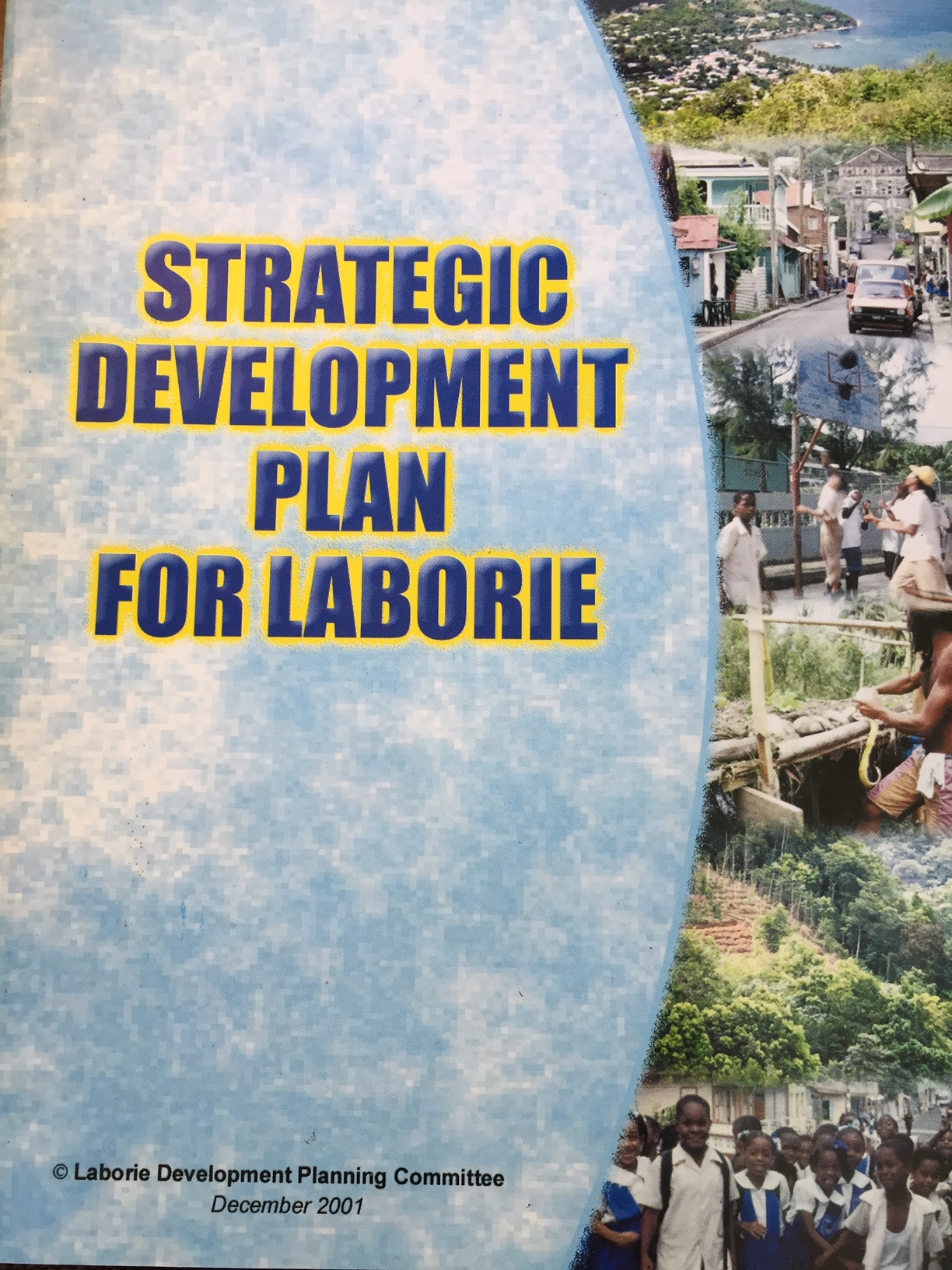 Laborie: a resilient community for everyone