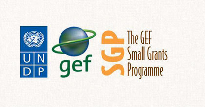 SMALL GRANTS PROGRAMME / GEF + UNDP